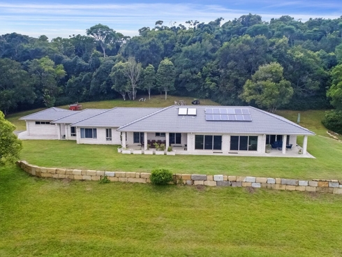 2708 Springbrook Road Springbrook, QLD 4213