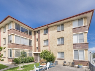 6/43 Church Street The Hill , NSW, 2300