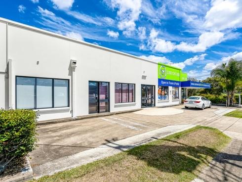 2/1 Carol Avenue Springwood, QLD 4127