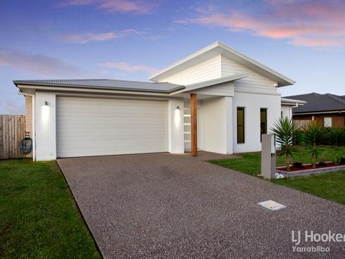 41 Highlands Street Yarrabilba, QLD 4207