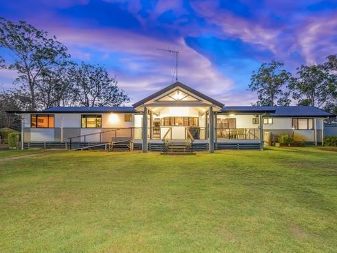 56 Arcadia Drive Branyan, QLD 4670