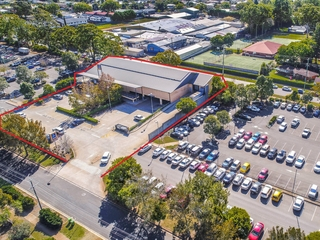 1-11 Princess Street Newtown , QLD, 4350