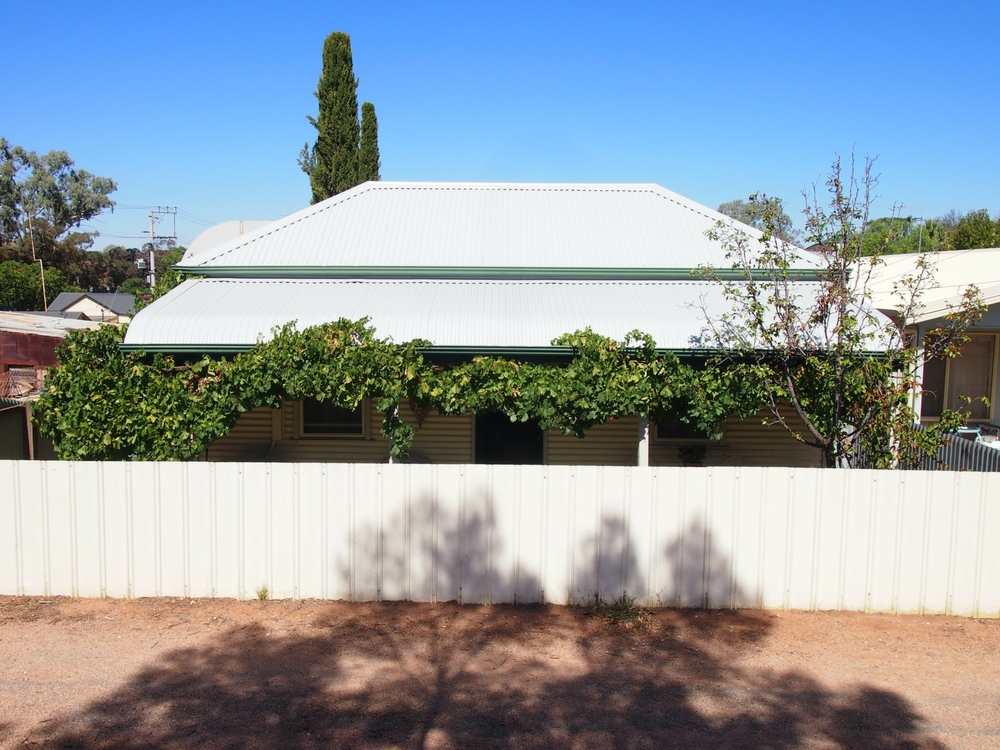 39 Wolfram Street Broken Hill, NSW 2880