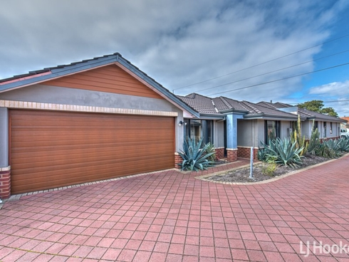 4/34 Gibbs Street East Cannington, WA 6107