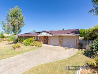 1 Constance Court Victoria Point , QLD, 4165