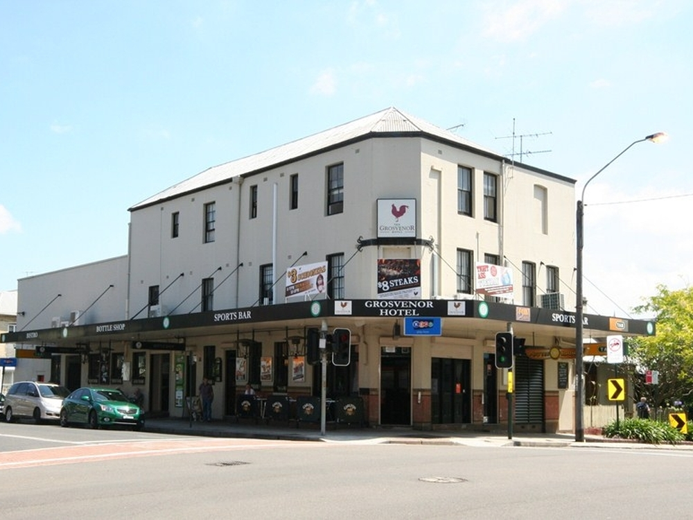 3/153 Phillip Street Waterloo, NSW 2017