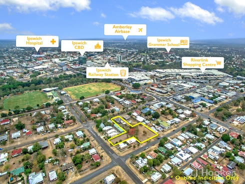 45-47 Flint Street North Ipswich, QLD 4305