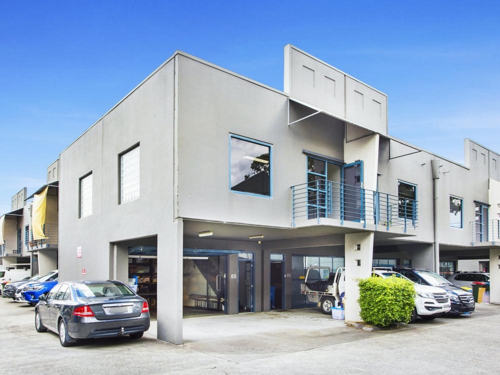 65/45-51 Huntley Street Alexandria, NSW 2015