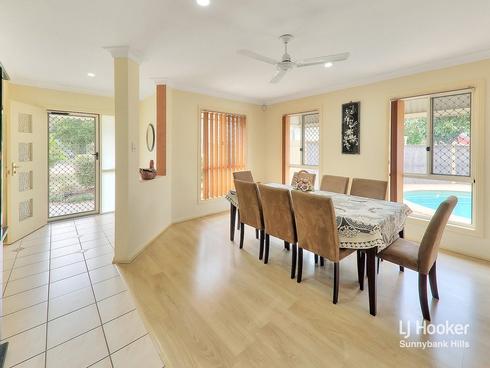 18 Tuckeroo Place Sunnybank Hills, QLD 4109