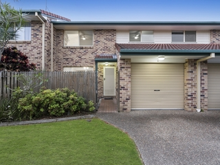 5/18 Bottlewood Court Burleigh Waters , QLD, 4220