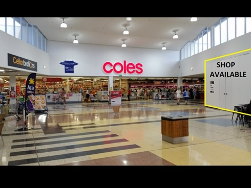 Shop Available Arundel Plaza Shopping Centre Arundel, QLD 4214