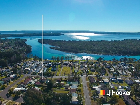 125 River Road Sussex Inlet, NSW 2540