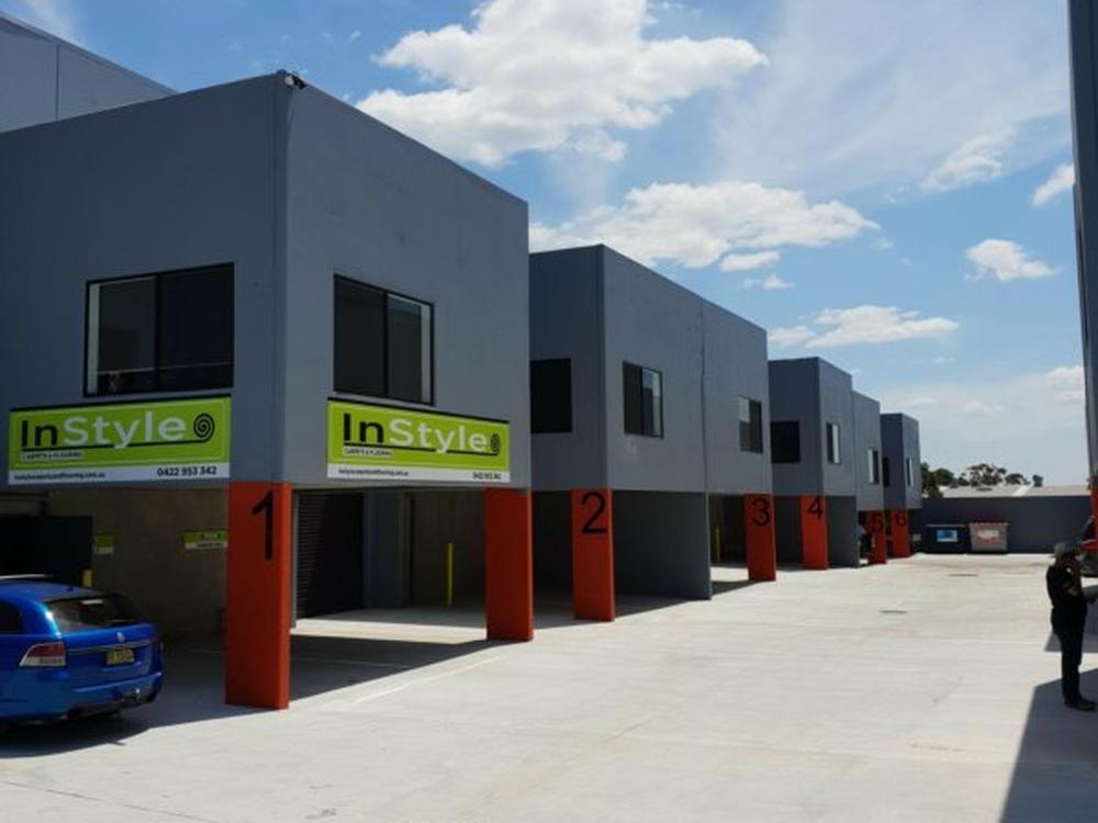 Unit 1/3 Fairmile Close Charmhaven, NSW 2263