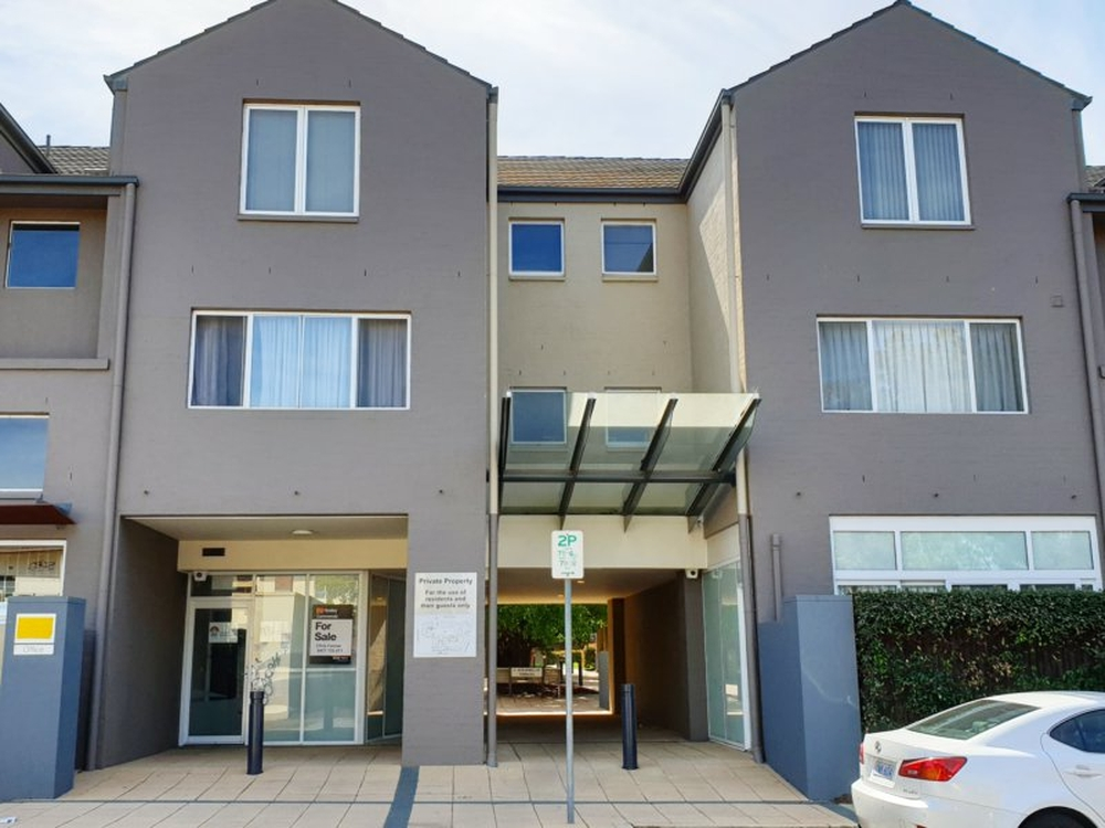 Unit 62/56 Bluebell Street O'Connor, ACT 2602