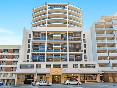 24/17-23 Newland Street Bondi Junction, NSW 2022