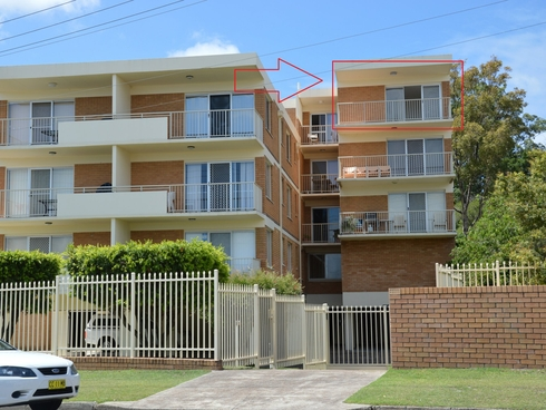 Unit 17/47-49 Magnus Street Nelson Bay, NSW 2315