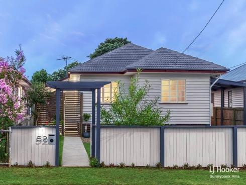 52 Lindwall Street Upper Mount Gravatt, QLD 4122