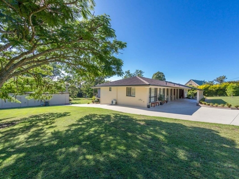 518 Caniaba Road Caniaba, NSW 2480