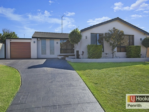 15 Flavel Street South Penrith, NSW 2750