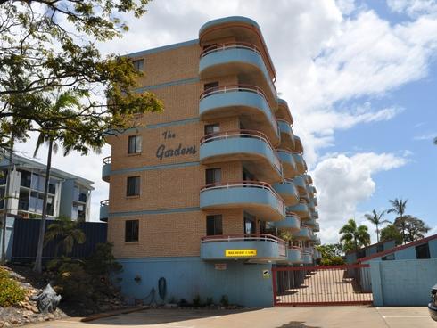 26/7 Kent Street West Gladstone, QLD 4680