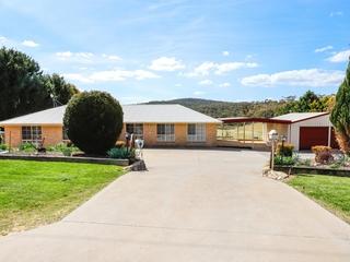 33 On Avon Avenue Oberon , NSW, 2787