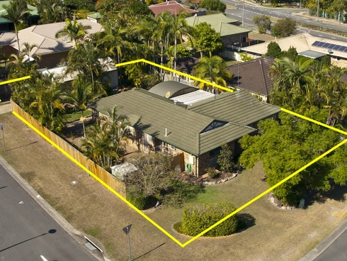 48 Trevina Crescent Mount Warren Park, QLD 4207