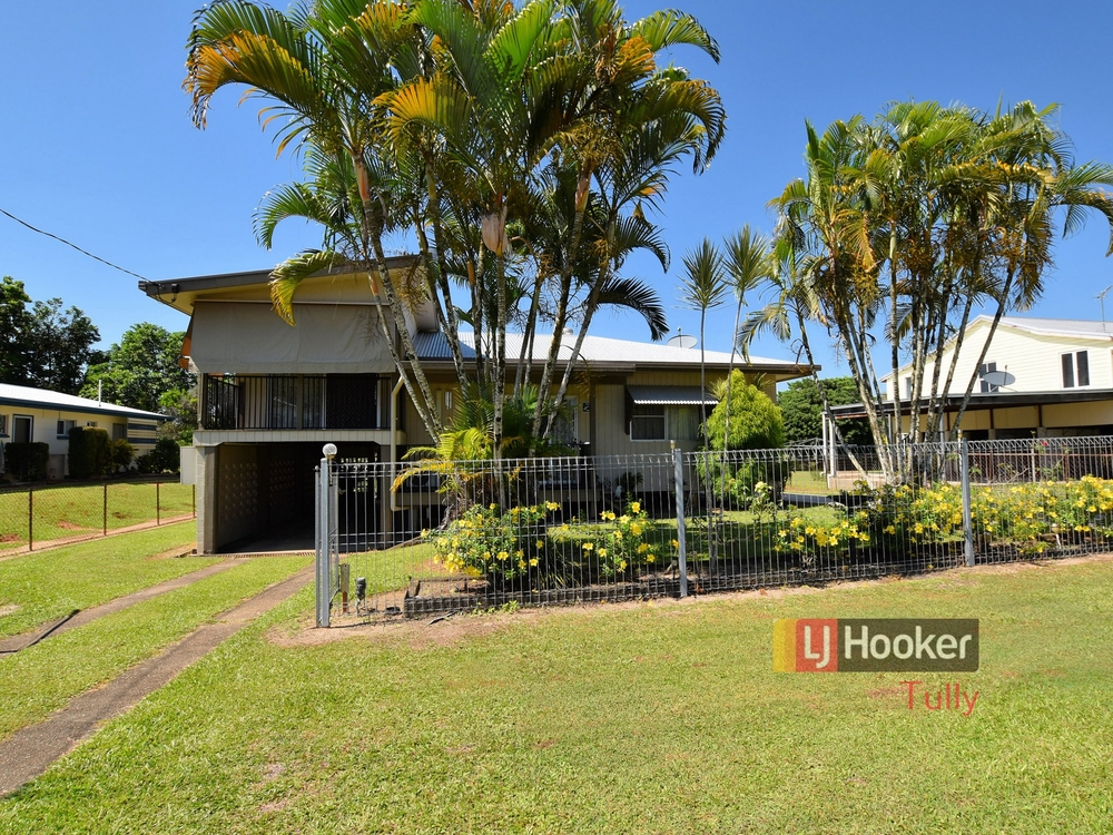 11 King Street Tully, QLD 4854