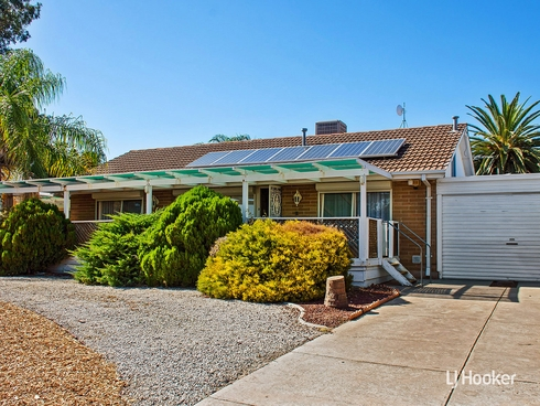 26 Warminster Road Elizabeth Park, SA 5113