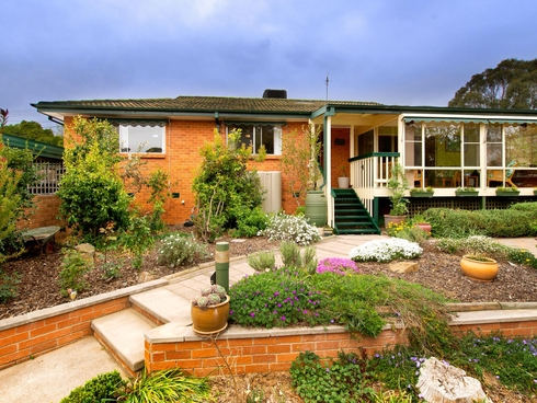 80 Ross Smith Crescent Scullin, ACT 2614