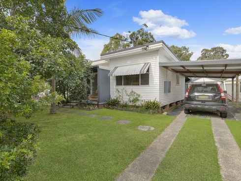 111 Evans Road Noraville, NSW 2263