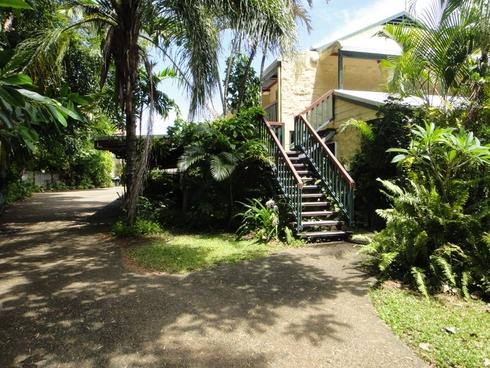 7 Triton Lodge/4 Triton Crescent Port Douglas, QLD 4877