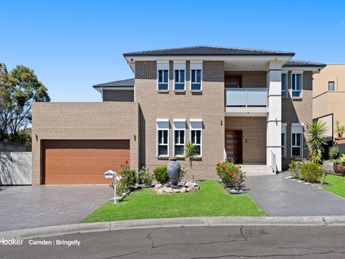 2 Stivala Place Bonnyrigg Heights, NSW 2177