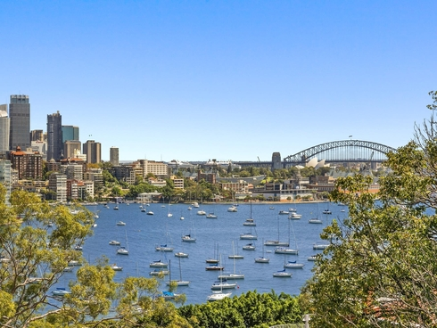 25/52 Darling Point Road Darling Point, NSW 2027