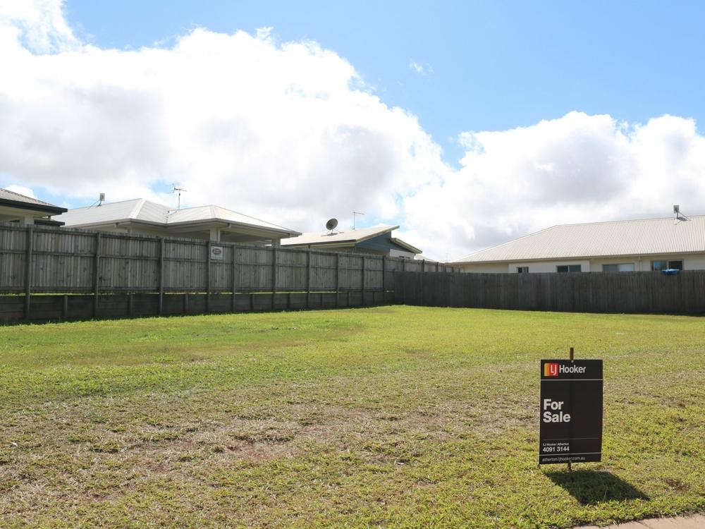 Lot 34 Norbury Circuit Atherton, QLD 4883