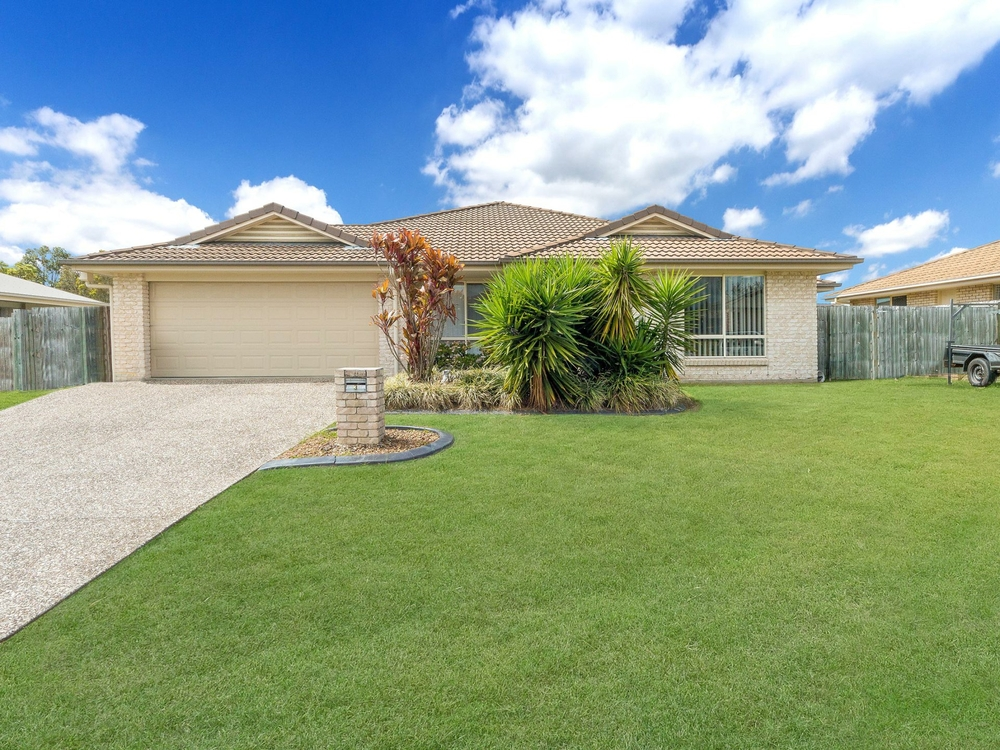 3 Tilley Court Caboolture, QLD 4510