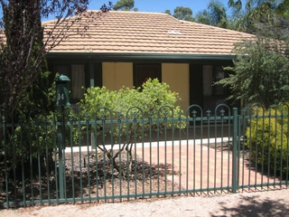 14 Gilbert Street Berri , SA, 5343