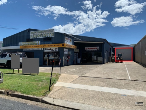 Unit 4 - 5/15 June Street Coffs Harbour, NSW 2450