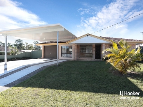 10 Marquis Street Strathpine, QLD 4500
