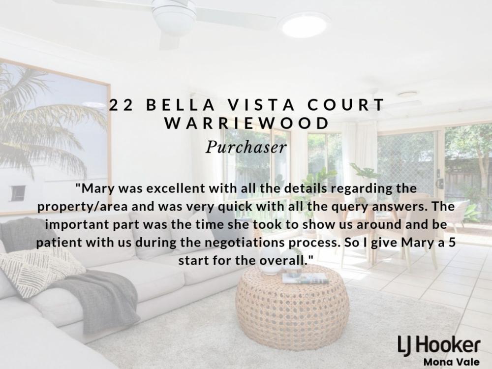 22 Bella Vista Court Warriewood, NSW 2102