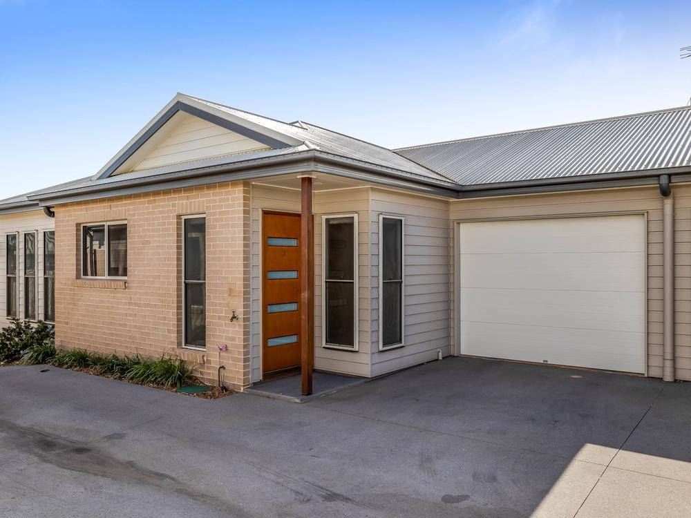 3/436 Hume Street Middle Ridge, QLD 4350