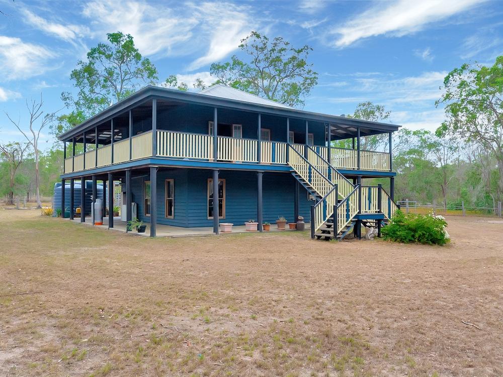6 Cameron Road Coominya, QLD 4311