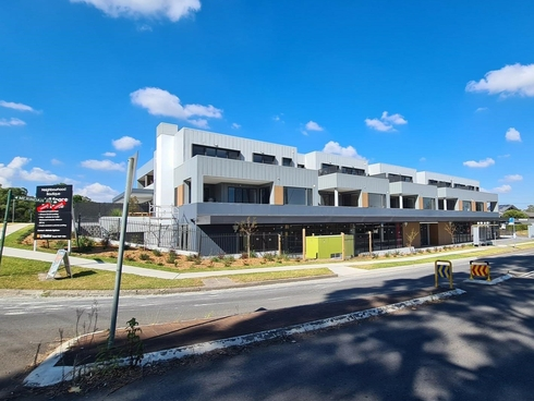 Unit 18/40 Merindah Road Baulkham Hills, NSW 2153