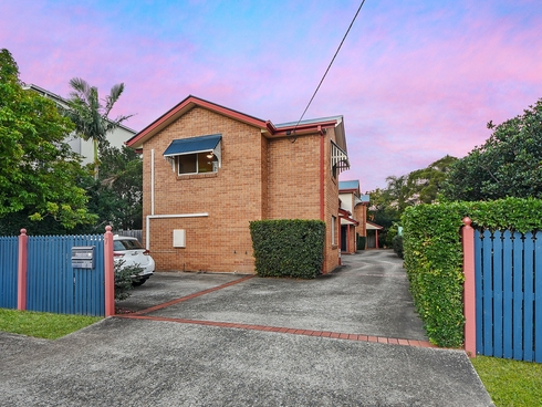 1/7 Zenith Avenue Chermside, QLD 4032