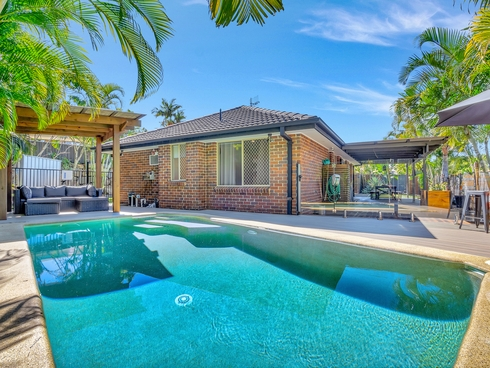23 Sugarglider Lane Mudgeeraba, QLD 4213