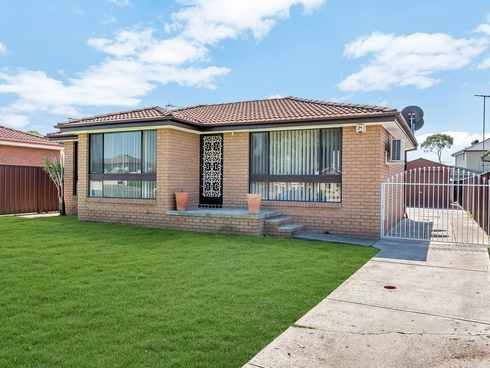 227 Prairevale Road Bossley Park, NSW 2176