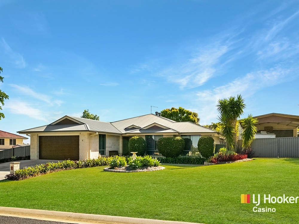 4 Laurie Place Casino, NSW 2470