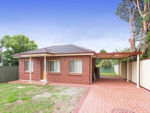 98A Elizabeth Street Granville, NSW 2142