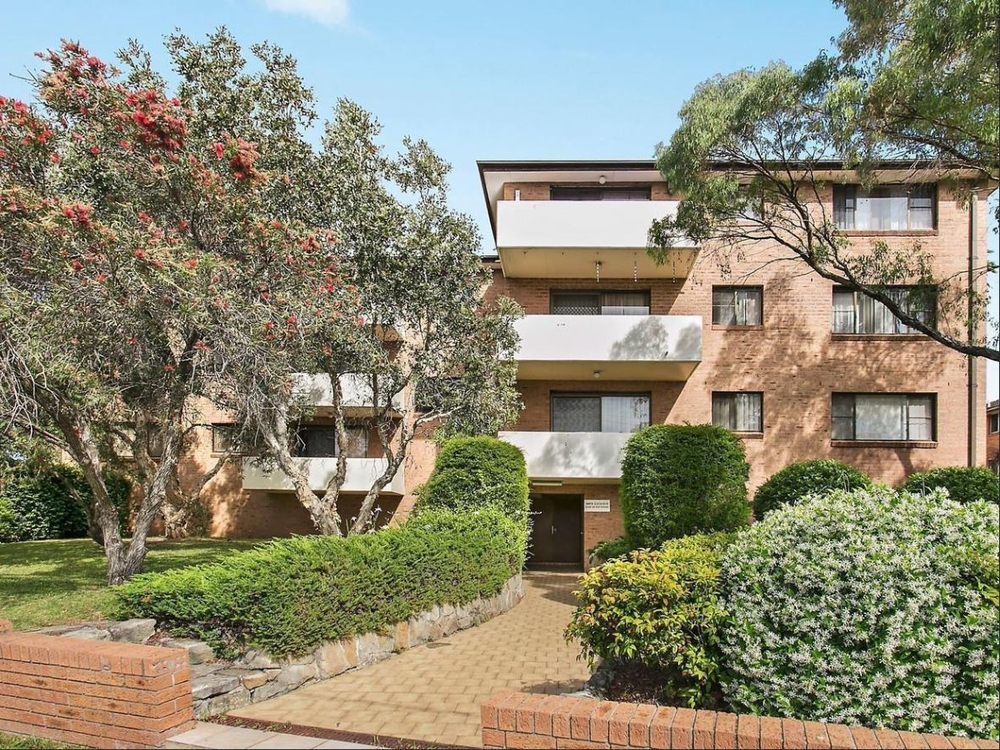 11/138 Military Road Guildford, NSW 2161