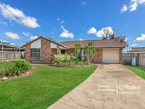 9 Brooker Court Raceview, QLD 4305