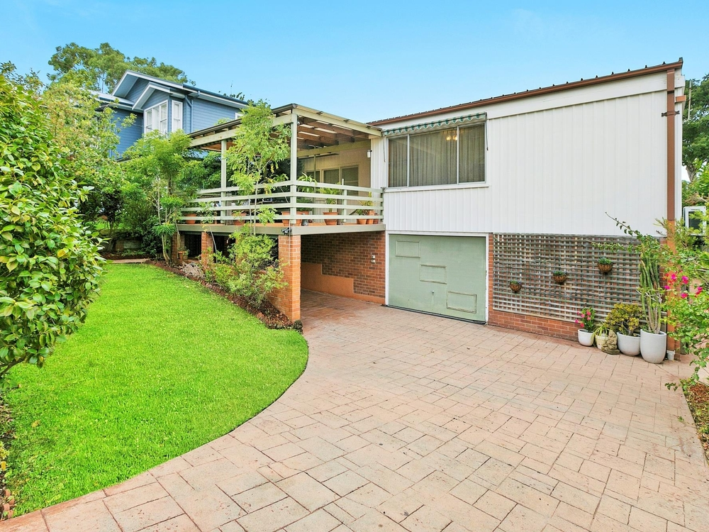 9 Dorrigo Avenue North Balgowlah, NSW 2093